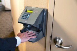 Schlage HandKey II Reliable Biometric Reader image