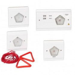 Toilet Alarm Call for Assistance Kit image