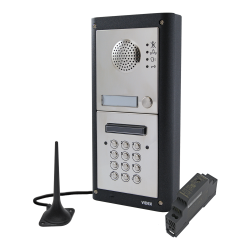 GSM Flexible Audio Entry System image