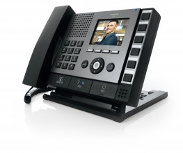 IX2 Series IP Network Audio Video Intercom System image