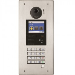 GT Series Multi Tenancy Entry System image