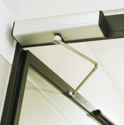 Neptis LET Fire Tested Automatic Swing Door Operator image