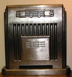ART DECO - Radiators image