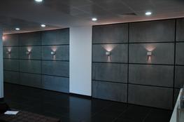 Wall Panels - Cast Advanced Concretes Ltd, t/a Mass Concrete