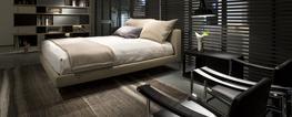 L32 MOOV - Domestic Bedroom Furniture - Cassina