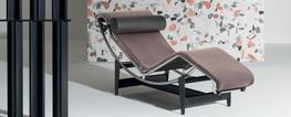 LC4 - Domestic Lounge Furniture image