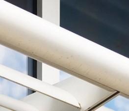 Solar Shading Louvres image