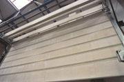 Fire Protecting Overhead Stacking Door Firewall® EI60 image