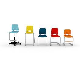 EFG Classroom Chairs image