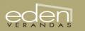 Eden Verandas logo