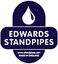 Edwards Standpipes logo