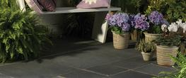 Natural Limestone Paving Slabs image