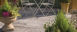 Ashbourne Paving Slabs image