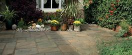 Bamburgh Mill Paving Slabs image