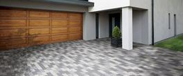 With its three grey shades reminiscent of natural granite, StoneMaster is a superbly realistic paving solution. For a completely coordinated contemporary look around your whole house why not use complementary StoneMaster flag paving in your back garden.  Stone...