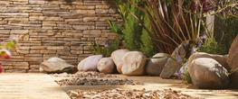 Madoc Garden Walling image