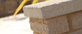 If you are looking for a wall with traditional appeal, then Pitched walling is the ideal choice.  With its double sided blocks and natural decorative stone chips revealed on the surface, Pitched walling can be used for garden features and boundary walls. ...