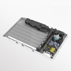 G2H Extract Unit - Low-Pressure Demand Controlled Extract Grille - Aereco Ltd