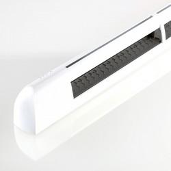 EMM  - Humidity Sensitive Air Inlet for Windows - Aereco Ltd