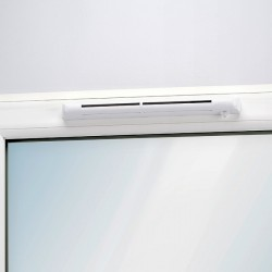 EMM  - Humidity Sensitive Air Inlet for Windows image