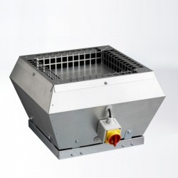 VTZ - Exhaust Fans for Terrace or Pitched Roof - Aereco Ltd