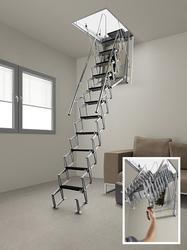 Electric Loft Ladder image