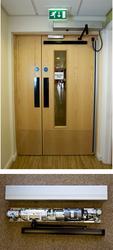 Swing Doors image