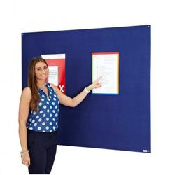 Antibac Unframed Noticeboards image