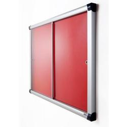 Metropolitan Internal Acrylic Sliding Showcase image
