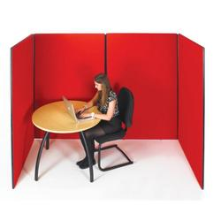 Metropolitan Free Standing Partition Screen image
