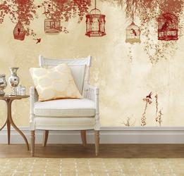All wallpapers feature high print definition Designs custom created to fit your exact wall size (excluding repeat patterns) Worldwide Shipping Installation options available Delivery approx. 1-2 weeks Delivery charge may apply