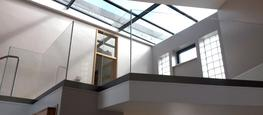 Glass Balustrades image