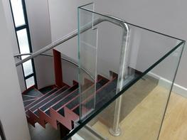 Commercial Glass Balustrades image
