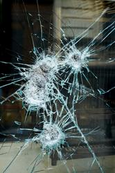 Safety Glass image