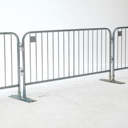 Crowd Control Barriers image
