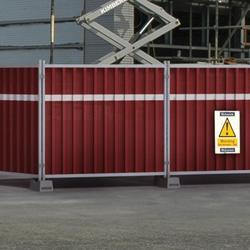 Steelguard Hoarding image