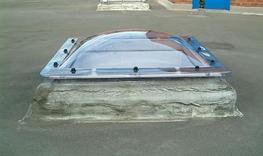 Mk 1 - Moulded Rooflights image