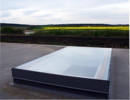 Mk 7 Flush Glazing Systems image