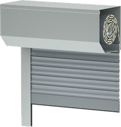 System SK 45 is intended mainly for existing houses. In each system, the roller shutter is reeled into the aluminium extrusion situated on the wall or in the window/door frame. In that case, the extrusion is a decorative element matching the house appearance. ...