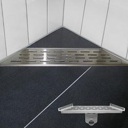 Trapezium - Shower tray wastes image
