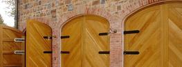 Doors - Various Door Types image