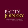 Batty Joinery logo