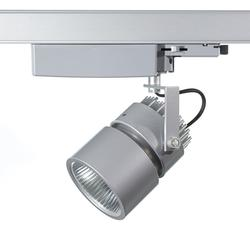 7.Kuper 18w 25w COB LED track light 15˚/ 30˚ image