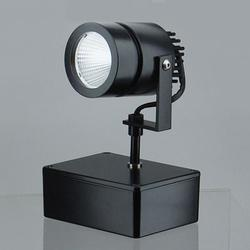 5.Kuper Plus COB LED spot 18w Hedgehog - Basis Lighting Ltd