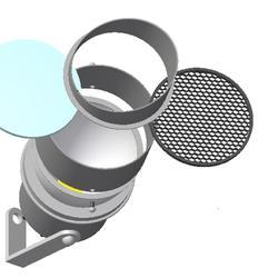 4. Kuper surface COB LED spot - Basis Lighting Ltd