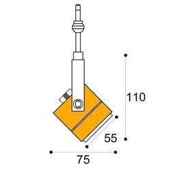 3. Kuper Plug - Basis Lighting Ltd