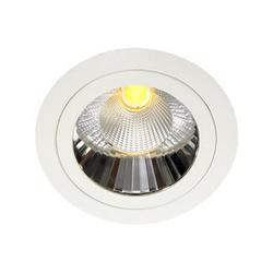 Iris LED fixed downlight 18w 2400lm max image