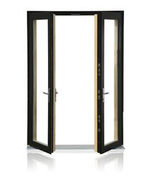 Thermo 80 Alu By Olsen Doors Amp Windows Ltd
