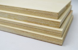 Fire Retardant Poplar Plywood Pangua-Fire - Hanson Plywood Ltd