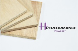 Performance Plywood® Comparison Sheet